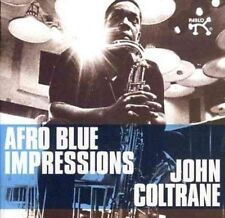Afro Blue Impressions 0888072346055 by John Coltrane CD