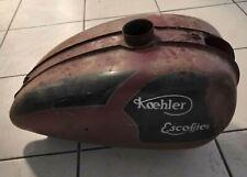 reservoir peinture origine koehler escoffier ks6v  monet goyon 125 s6v