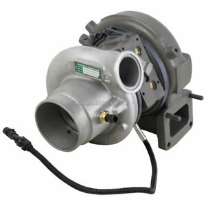 For Cummins Engines All Models 2005 2006 2007 2008 2009 Turbo Turbocharger DAC