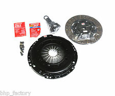 COMPETITION CLUTCH BMW E36 M3 STAGE 1 ORGANIC CLUTCH KIT + PRESSURE PLATE Z3165