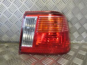 2001 Seat Ibiza O/S (Driver) Rear Light