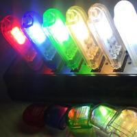 Portable U Disk LED Lamp 3LEDs Reading Lamps USB Night Lights Mini Light Power
