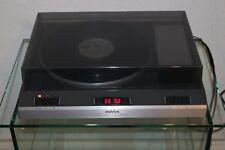 Revox B-791 B791 High-End Direct Drive Turntable Plattenspieler TOP mit Shure