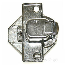 Single Door Hinge for BEKO WMI77147 WMI77167 WMI81242 WMI81341 Washing Machine