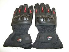 Motorcycle Gloves Tough Screenn Full Finger Waterproof Pro-Biker MTV-08