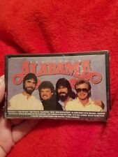 Alabama The Touch Cassette New