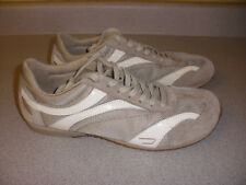 Women's Diesel Baffin Beige Shoes Size 10