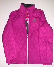 Gerry Women's Lightweight Quilted Jacket, Pink Size M Excellent Condition