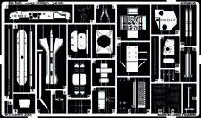 Eduard Accessories 35347 - 1:35 JEEP WILLYS MB 1/4t 4x4 TRUCK fotoätzsatz-ätzs