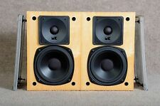 "Miller & Kreisel, M&K LCR 650 MAP Speakers ""Super Mint Condition"""