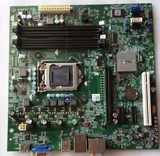 NEW Genuine Dell Inspiron 580 580s MT Intel LGA 1156 Motherboard DH57M02 C2KJT