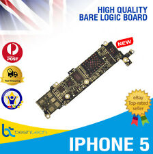 iPhone 5 Brand New Bare Motherboard Logic Main Board High Quality Replacement