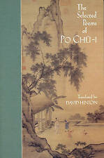 NEW The Selected Poems of Po Chü-i (New Directions Paperbook) by Po Chu-i