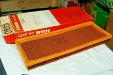 FOR TALBOT HORIZON SOLARA VOLVO 140 160 AIR FILTER CA3372