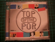 CD Top of the Pops von 1998 (Guano Apes, Celine Dion, Robbie Williams usw.)