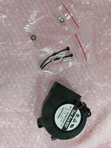 HP Scitex CQ114-67238 Belt Vacuum Blower Fan