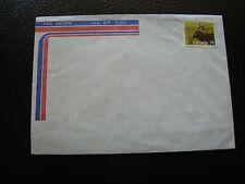 CANADA - enveloppe non oblitere (cy62)