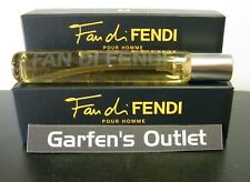 EXTREME SALE FAN DI FENDI 1 0Z  EDT SPRAY  FOR MEN BOXED