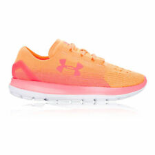 Zapatillas fitness/running de mujer planos Under armour