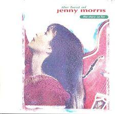 The Story So Far - The Best Of Jenny Morris by Jenny Morris (CD, 1991, Warner)