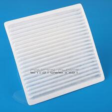 Cabin Air Filter for Toyota 4Runner 2003-2009 Sienna 2004-2009 Prius 2001-2009