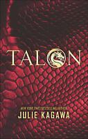 Talon (The Talon Saga, Book 1), Kagawa, Julie , Good | Fast Delivery