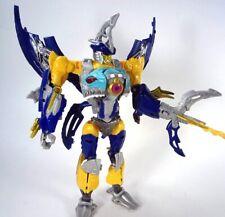 Transformers Generations Skybyte Komplett Voyager 30th Jubiläum Biest Wars