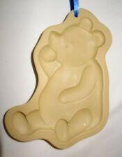 """Brown Bag Cookie Mold Disney Winnie the Pooh 7"""""""