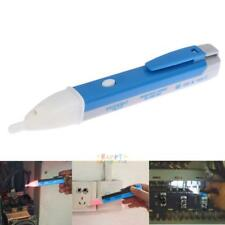 LED Light Voltage Alert Pen AC Power Electric Detector Sensor Tester 90-1000V