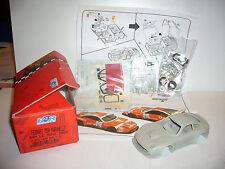 FERRARI 550 MARANELLO 24H LE MANS 2005 #51 TEAM BMS BY BBR 1/43 PJ374