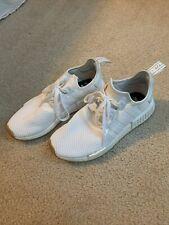 Adidas NMD White 8.5