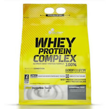 OLIMP OSN WHEY PROTEIN COMPLEX 100 % 2270G STRAWBERRY