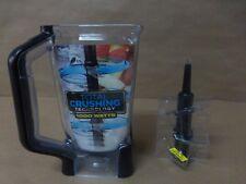 Pitcher and Blade for Ninja BL661 Professional 1000 Watt Blender