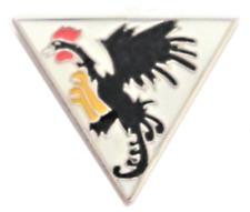 RAF Polish Air Force Siły Powietrzne 315 Squadron Pin Badge - MOD Approved