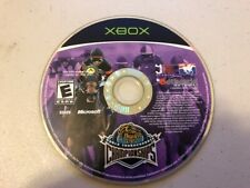 Breeders' Cup World Thoroughbred Championships (Xbox, 2005) - DISC ONLY