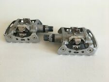 Shimano PDM324 SPD Clipless Road Mountain Bike Touring Pedals