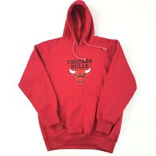 Air Jordan Hoodie Sweatshirt Tag XXXL Fits Adult Large Chicago Bulls NBA