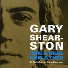 Gary Shearston - Here & There Now & Then: An Anthology of Gary [New CD]