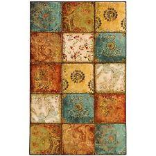 5x7 area rug indoor outdoor large carpet bedroom floor mohawk home living room