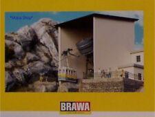 Brawa 6340 H0 Seilbahn Nebelhorn, elektrisch                              #63544