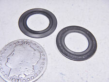 79 HONDA XR500 MISC CRANKSHAFT BALANCER COUNTER WEIGHT SHAFT WASHERS