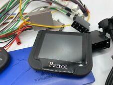 Parrot MKi9200 Bluetooth Music Streaming Hands free Car Kit v2.20 colour LCD USB