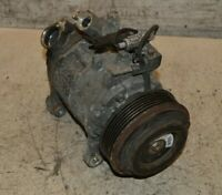 BMW 3 Series AC Pump 447260-4710 E90 320D 2.0 Diesel A/C Air Con Compressor 2011