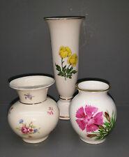3 Miniatura Vasi