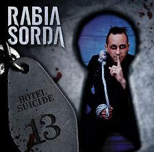 Rabia Sorda: Hotel Suicide - 2CD Hocico