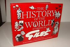 The History Of The World According To Giles By John Field 1st/1st 2010 Hamlyn HC