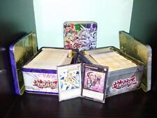50 diversi YUGIOH common carte incl. XYZ Exceed-mostri! raccolta