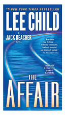 Jack Reacher Ser.: The Affair by Lee Child (2011, Hardcover)