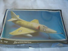 STARFIX Douglas A-4F Skyhawk 1:72 Model Airplane Kit  NEW Sealed