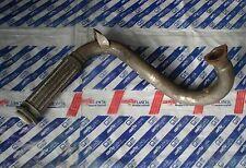 Marmitta Collettore Flessibile Scarico Originale Lancia Thema TD 82438837 Croma
